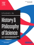 History and Philosophy of Science journal cover